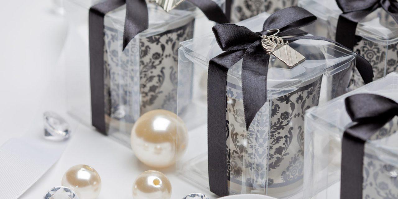 Gastgeschenke zur Hochzeit – Trend mit Tradition