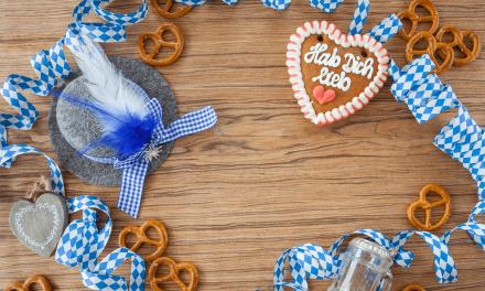 Mottohochzeit: feiern wie die Bayern