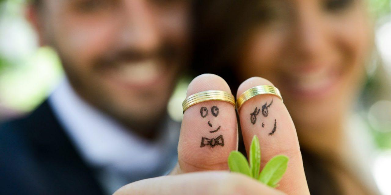 Hochzeitsstreiche – Überraschung fürs Brautpaar