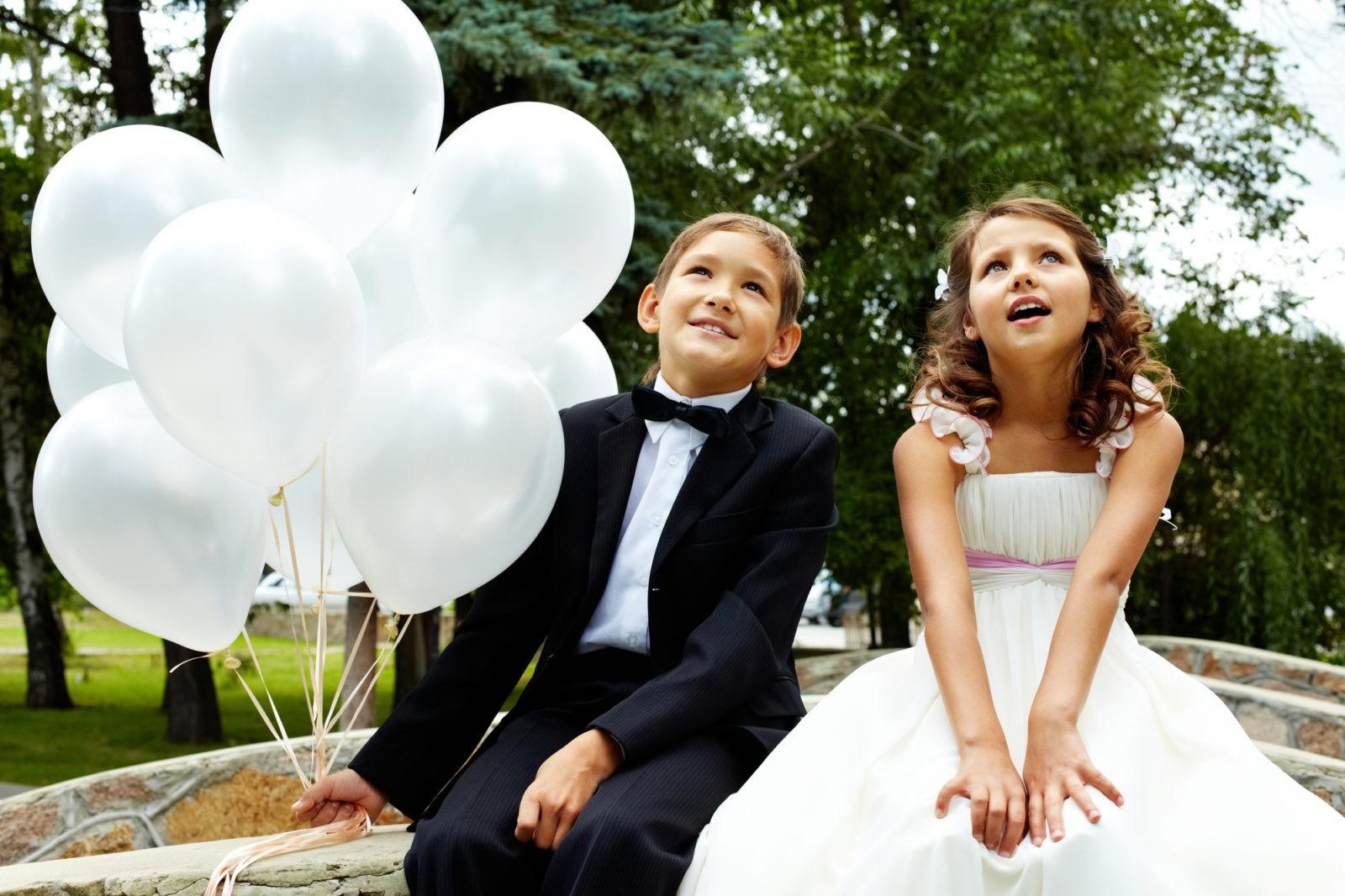 Kinderspiele Für Hochzeit