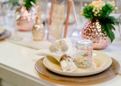 Hochzeitsdekoration Impression 3