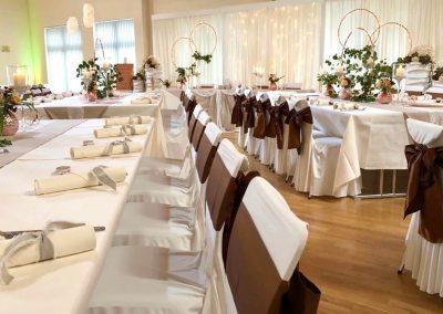 Hochzeitsdekoration Impression 7