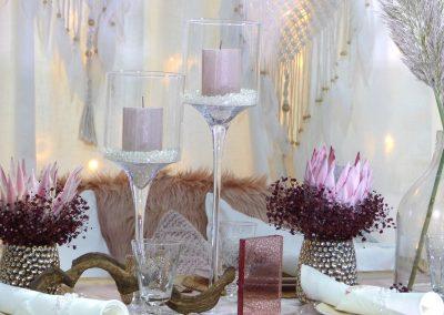 Hochzeitsdekoration Impression 4