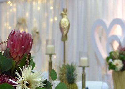 Hochzeitsdekoration Impression 9