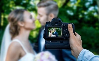 Hochzeitsfotograf Peter Kreft