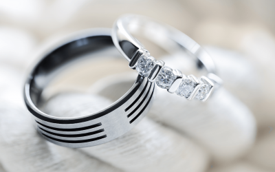 Trauringe – Juwelier Otto Parr