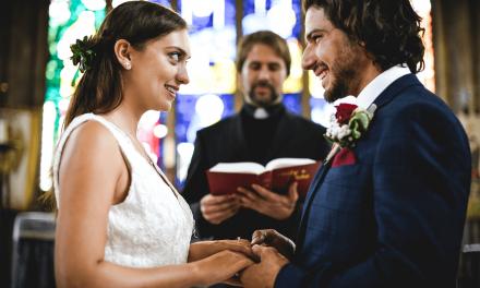 Die Anforderungen bei der kirchlichen Trauung
