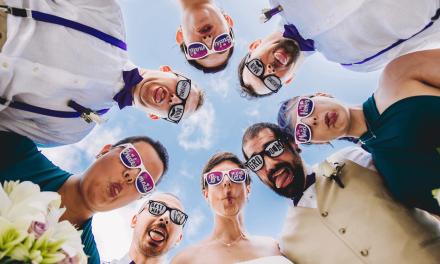 Die Aufgabe der Trauzeugen bei der Hochzeit