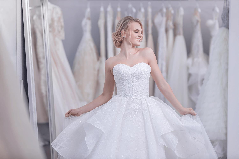 Bräuche rund ums Hochzeitskleid