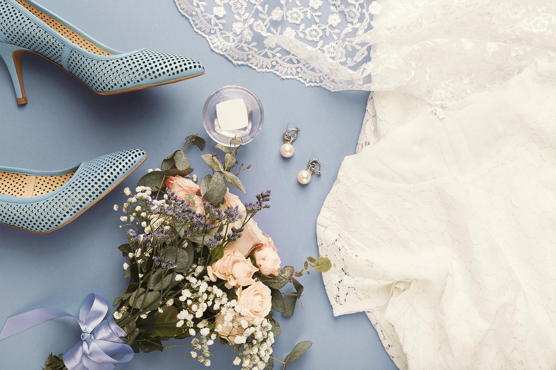 Etwas Altes Etwas Geliehenes Etwas Blaues Hochzeits Manufaktur