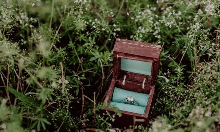 Die Geschichte der Verlobungsringe
