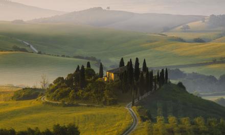 Hochzeitsplanung: Heiraten in Italien