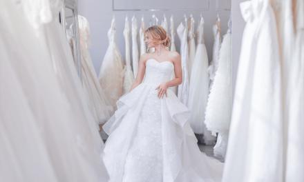 Die Suche nach dem richtigen Brautkleid