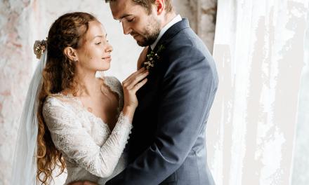 Die Hochzeitsoutfits