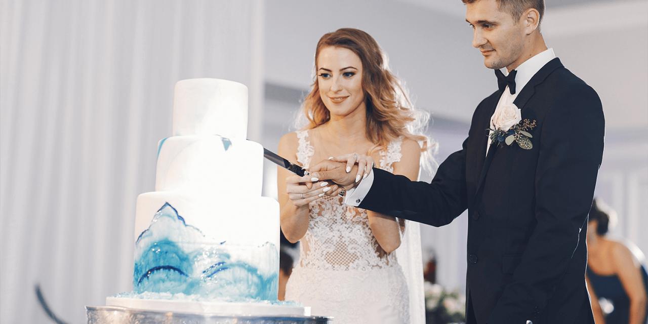 Hochzeitstorten – Feines Backwerk zur Hochzeit