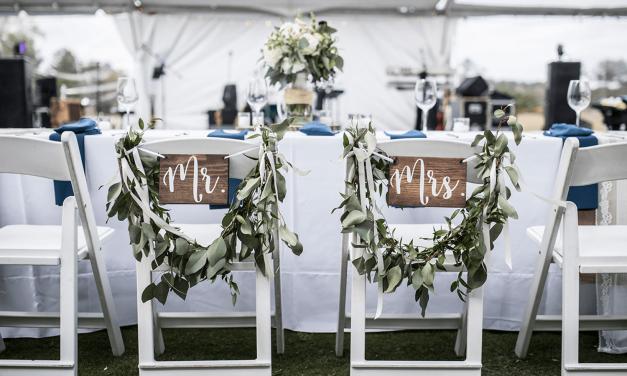 Die richtige Hochzeitslocation