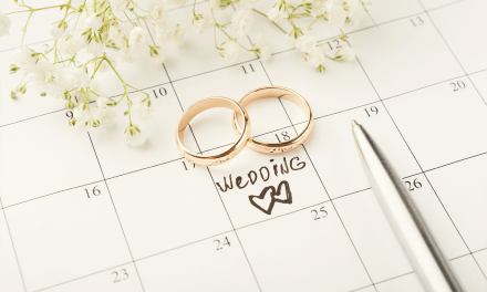 Den Hochzeitstermin festlegen