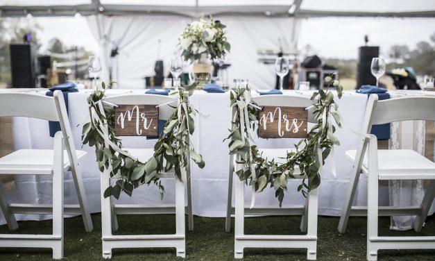 Die Hochzeitslocation