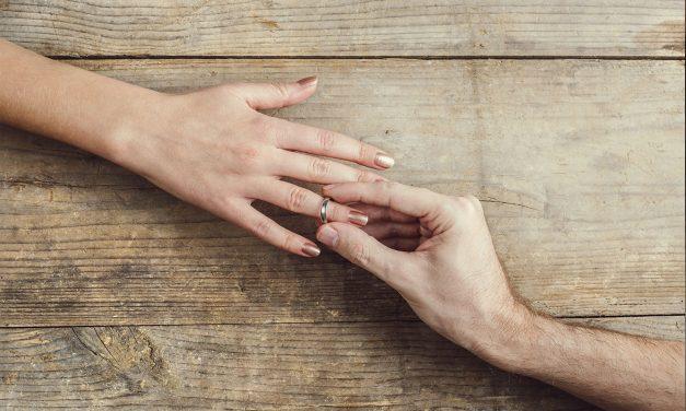 Die Verlobung